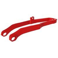 Polisport 75-846-26R Chain Slider Red for Honda CRF250R 17-18/CRF450R 17-18