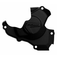 Polisport 75-846-33K Ignition Cover Black for Beta RR250/300 13-18