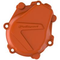 Polisport 75-846-39O Ignition Cover Orange for Husqvarna/KTM