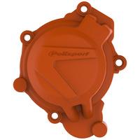 Polisport 75-846-41O Ignition Cover Orange for KTM 125/150 SX 16-18