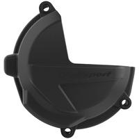 Polisport 75-846-58K Clutch Cover Black for Beta RR250/300 18-19