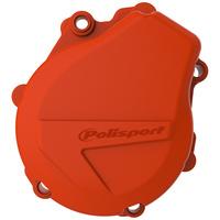 Polisport 75-846-70O Ignition Cover Orange for KTM