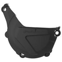 Polisport 75-847-08K Ignition Cover Black for KTM/Husqvarna