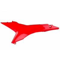 Polisport 75-860-53R4 Air Box Covers Red for Honda CRF250R 14-17/CRF450R 13-16