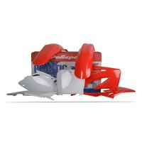 Polisport 75-900-85 Plastics MX Kit OEM Colours for Honda CRF450R 02-03
