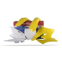 Polisport 75-900-96 Plastics MX Kit OEM Colours for Suzuki RM-Z250 04-06