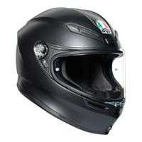 AGV K6 Helmet Matte Black
