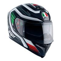 AGV K-5 S Helmet Firerace Black/Italy