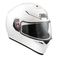 AGV K-3 SV Helmet White