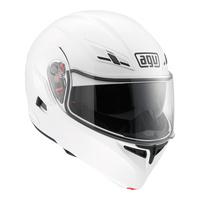 AGV Compact ST Helmet White