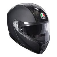 AGV Sportmodular Helmet Carbon/Dark Grey