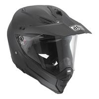 AGV AX-8 Dual EVO Helmet Matte Black