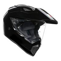 AGV AX9 Helmet Black