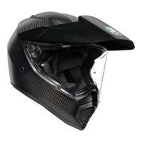 AGV AX9 Helmet Matte Carbon