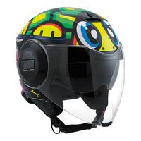AGV Fluid Helmet Tartaruga
