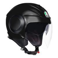 AGV Orbyt Helmet Matte Black