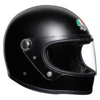 AGV X3000 Helmet Matte Black