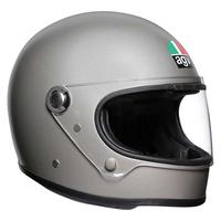 AGV X3000 Helmet Matte Light Grey