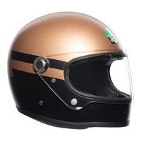 AGV X3000 Helmet Superba Gold/Black