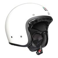 AGV X70 Helmet White