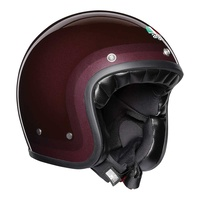 AGV X70 Helmet Trofeo Purple Red