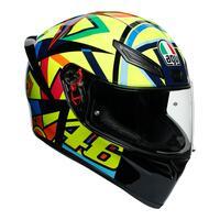 AGV K1 Helmet Soleluna 2017