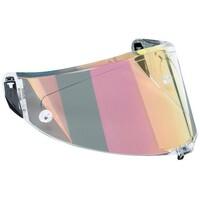 AGV Race 3 Anti-Scratch Rainbow Visor w/Max Pinlock Ready for Pista GP R/Corsa R Helmets