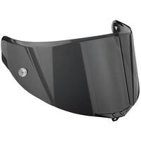 AGV Visor Race 2 Anti-Scratch Tinted Visor w/Pinlock Ready for Pista GP R/Corsa R/Veloce S Helmets