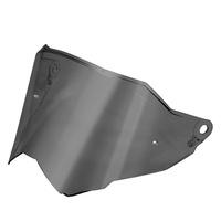 AGV Dual Anti-Scratch/Anti-Fog Tinted Visor w/Max Pinlock Ready for AX-8 Helmets