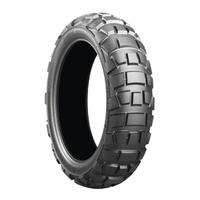 Bridgestone Battlax Adventurecross AX41 Adventure Bias Tyre 120/80-18 (62P) AX41R Tubeless