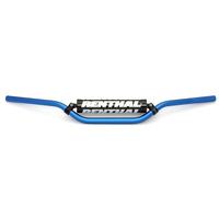Renthal 82701BU Villopoto/Stewart Bend Fatbar Handlebar Blue