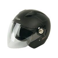 Nitro X583 Helmet Uno DVS Satin Black