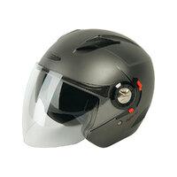 Nitro X583 Helmet Uno DVS Satin Gunmetal