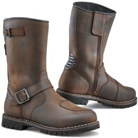 TCX Fuel Waterproof Boots Brown