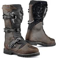 TCX Drifter Waterproof Adventure Boots Brown