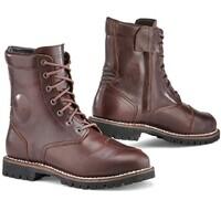 TCX Hero Waterproof Boots Brown