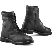 TCX Hero Waterproof Boots Black