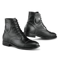 TCX Metropolitan Boots Black