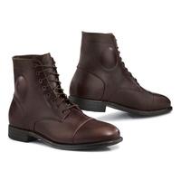 TCX Metropolitan Boots Brown