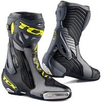 TCX RT-Race Pro Air Boots Black/Grey