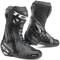 TCX RT-Race Boots Black