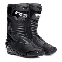 TCX SP-Master Waterproof Boots Black