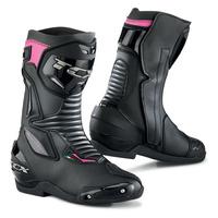 TCX SP-Master Ladies Boots Black/Fuchsia
