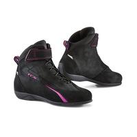 TCX Lady Sport Boots Black/Pink
