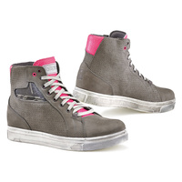 TCX Street Ace Lady Air Cold Sneakers Grey/Fuchsia