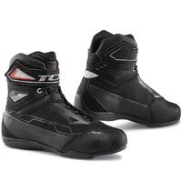 TCX Rush 2 Waterproof Short Boots Black