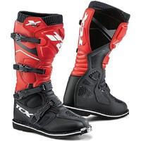 TCX X-Blast Boots Black/Red