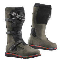TCX Terrain 3 Waterproof Trails Boots Anthracite