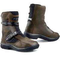 TCX Baja Mid-Length Waterproof Boots Brown