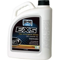Belray 99150B4LW EXS Synthetic 4T Engine Oil 5W-40 4 Litre